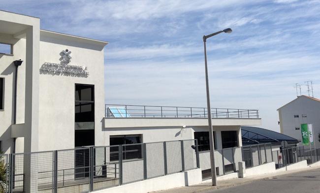 CENTRO DE EMPREGO E FORMAÇÃO PROFISSIONAL DA GUARDA